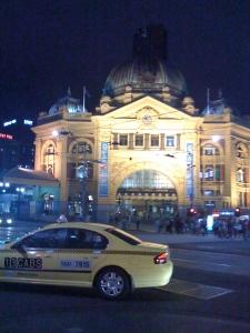 Melburnian vs Melbournian